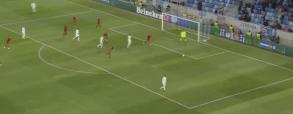 West Ham United 3:0 Genk