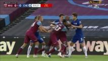 West Ham United 3:2 Chelsea Londyn [Filmik]
