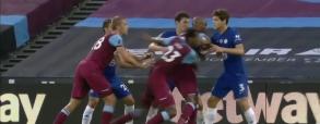 West Ham United 3:2 Chelsea Londyn
