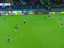 Wisła Kraków - GKS Bełchatów 1:0