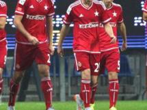 Wisła Kraków 1:0 Jagiellonia Białystok