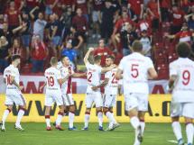 Widzew Łódź 0:2 ŁKS Łódź