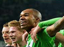 VfL Wolfsburg - FC Koln