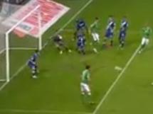 Werder Brema - VfL Wolfsburg