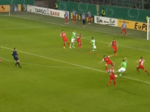 VfL Wolfsburg 1:0 Freiburg
