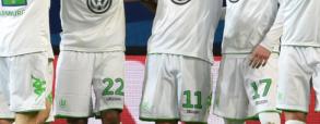 VfL Wolfsburg 2:0 Real Madryt