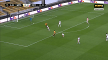 Wolverhampton 1:0 Olympiakos Pireus [Filmik]