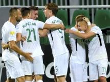 Warta Poznań 1:0 Termalica Bruk-Bet Nieciecza