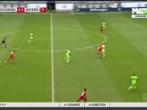 VfL Wolfsburg 0:4 Bayern Monachium