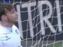 Wycombe 1:1 Aston Villa