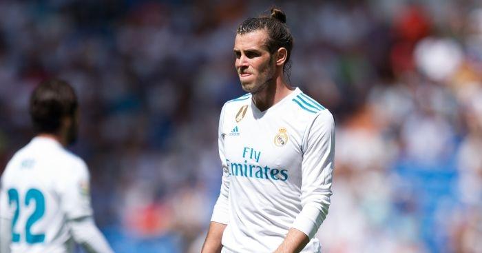 Bale strzela pięknego gola Deportivo! [Wideo]