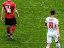 Albania 0:1 Szwajcaria