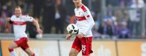 TSV 1860 Monachium 1:1 VfB Stuttgart