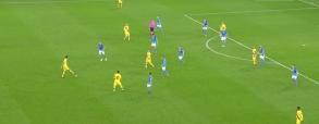 Napoli 1:1 FC Barcelona