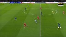Chelsea Londyn 0:3 Bayern Monachium [Filmik]