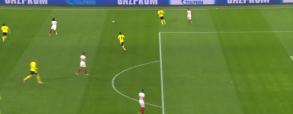 Borussia Dortmund 2:2 Sevilla FC