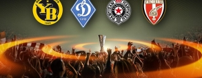 Young Boys 1:1 Partizan Belgrad