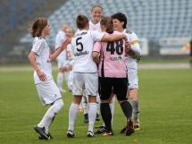 Medyk Konin 5:0 Cardiff Met Ladies