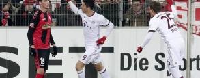 199. gol Lewandowskiego w Bundeslidze!