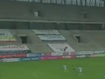 Górnik Zabrze - Lechia Gdańsk 0:1