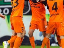 Zagłębie Lubin 2:0 Legia Warszawa