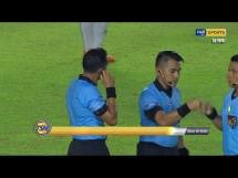 FC Tambow 3:0 Samara