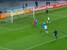 Zenit St. Petersburg - Valencia CF 2:0