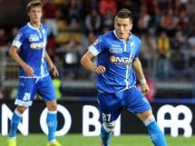 Verona - Empoli 2:1