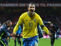 Szwecja 3:0 Walia