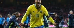 Szwecja - Walia