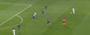 Konyaspor 1:0 Besiktas Stambuł
